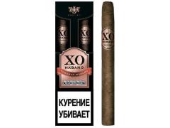 Сигары XO Habano Coronas Maduro 2 шт.