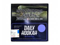 Кальянный табак Daily Hookah БЕЛЬГИЙСКИЕ ВАФЛИ - 40 GR