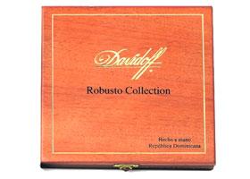 Набор сигар Davidoff Robusto Collection