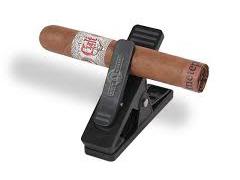 Держатель для сигар Quality Import CH-GAGC-BK Black