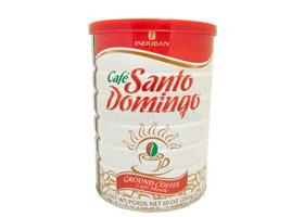 Доминиканский Кофе Молотый Santo Domingo ж/б 283 гр.