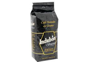 Доминиканский Кофе в Зернах Santo Domingo Induban 454 гр.