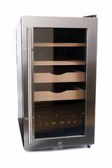 Электронный хьюмидор-холодильник Howard Miller с электронным блоком управления влажностью на 350 сигар CH48