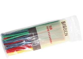 Ерши для трубок Big-Ben Color 50 шт.