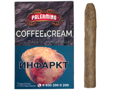 Филиппинские сигариллы Palermino Coffee Сream