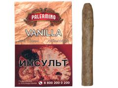 Филиппинские сигариллы Palermino Vanilla