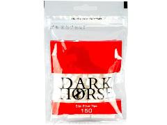 Фильтры для самокруток Dark Horse Slim 6 мм