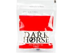 Фильтры для самокруток Dark Horse Ultra Slim 5.3 мм