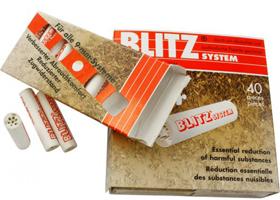 Фильтры для трубок Blitz 40 шт