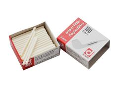 Фильтры для трубок бумажные 3 мм Denicotea 100 шт.