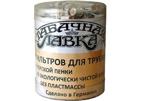 Фильтры для трубок Табачная Лавка Meershaum 100 шт