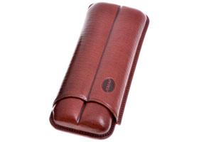 Футляр Jemar на 2 сигары BEIKE 110-2-XL Brown