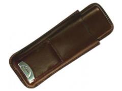 Футляр Aficionado на 2 сигары LCG2X/BN