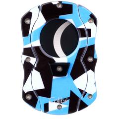Гильотина Colibri Camo, синяя CU100T83