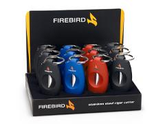 Гильотина Colibri Firebird V-cut UFX300