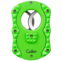 Гильотина Colibri Quasar, зеленая CU100T77