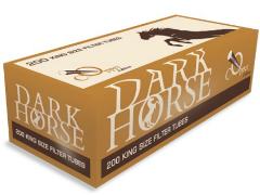 Гильзы для самокруток Dark Horse Copper 200