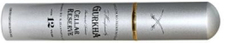 Gurkha Cellar Reserve 12 Platinum Hedonism Tubos