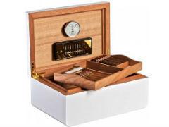 Хьюмидор Аdorini Carrara grande Deluxe на 150 сигар