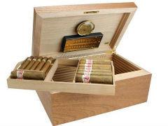Хьюмидор Аdorini Cedro L Deluxe на 150 сигар