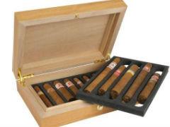 Хьюмидор дорожный Adorini Cedro на 15 сигар