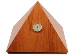 Хьюмидор Adorini Pyramid Deluxe M cedro (на 50-60 сигар)