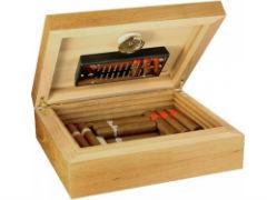Хьюмидор Adorini Torino Cedro Deluxe на 30 сигар