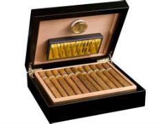 Хьюмидор Adorini Torino Deluxe на 30 сигар