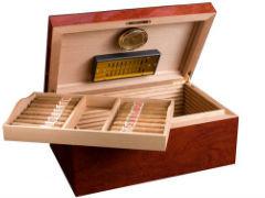 Хьюмидор Аdorini Venezia L Deluxe на 150 сигар