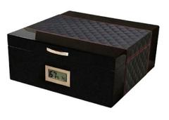 Хьюмидор Aficionado Hamptnon Black  на 150 сигар
