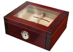 Хьюмидор Aficionado Sovereign на 45 сигар