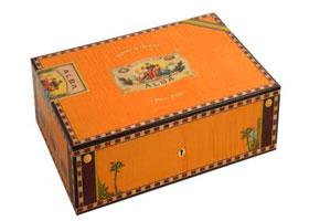 Хьюмидор Elie Bleu Alba Orange 75 сигар