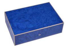 Хьюмидор Elie Bleu Madrona Bleu 110 сигар