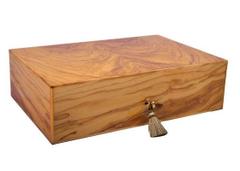 Хьюмидор Elie Bleu Olivier Wood 110 сигар
