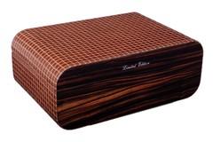 Хьюмидор Gentili на 40 сигар Limited Edition SV40-LE-Quadrato
