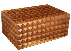 Хьюмидор Gentili на 75 сигар SV70-Piramide