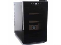 Хьюмидор-холодильник Howard Miller на 150 сигар (уценка) 810-026-BlackU