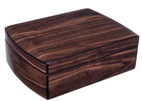 Хьюмидор Lubinski c подарочным набором на 30 сигар QB206