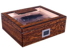 Хьюмидор Lubinski c подарочным набором на 60 сигар QB509