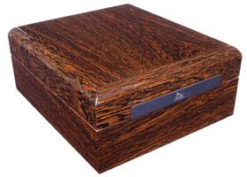 Хьюмидор Lubinski на 60 сигар Железное Дерево Q620