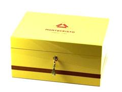Хьюмидор MONTECRISTO на 50 сигар