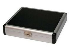 Хьюмидор Quality Importer Aluminum Traveler HUM-AC20 20 сигар
