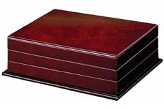 Хьюмидор Quality Importers Secret 1476 Cherry 12 сигар