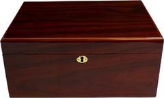 Хьюмидор Savoy Rosewood Large на 100 сигар