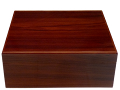 Хьюмидор Savoy Rosewood Medium на 75 сигар