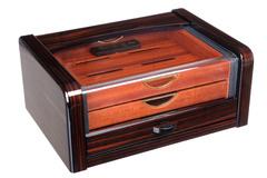 Хьюмидор-шкаф Gentili Cubana на 60 сигар CUBANA