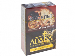 Кальянный табак ADALYA - CHAMPAGNE - 50 гр.