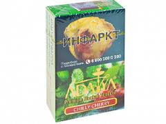 Кальянный табак ADALYA - CHILLY CHERRY - 50 гр.