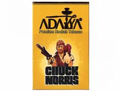 Кальянный табак ADALYA - CHUCK NORRIS - 50 гр.