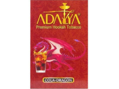 Кальянный табак Adalya Cola Dragon 35 gr